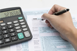 Northern New Jersey income tax preparation